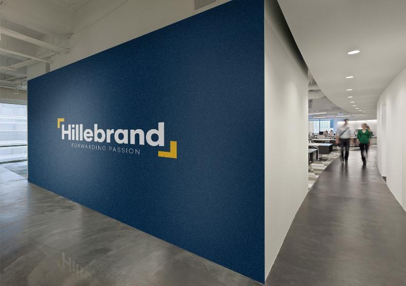 Hillebrand umacnia pozycję globalnego dostawcy usług logistycznych