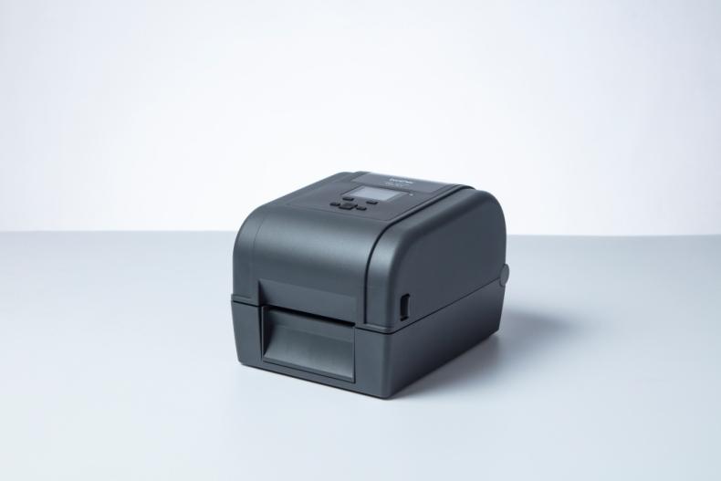 Modele drukarek etykiet TD-4T wspierają technologię RFID