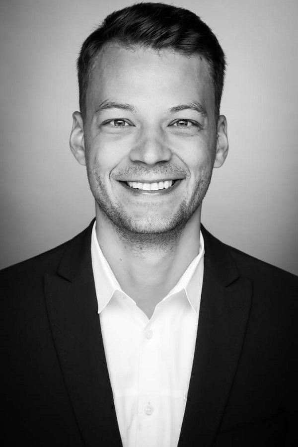 Dennis Schmitz_VP Financial Services at Arvato Supply Chain Solutions