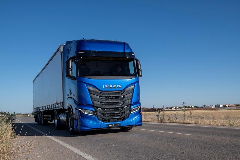 Nowa marka usług i rozwiązań transportowych