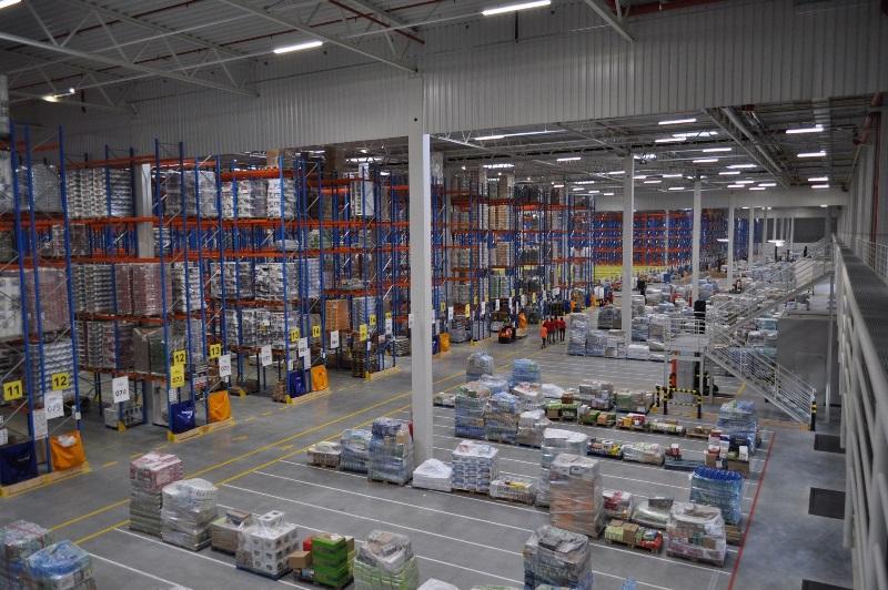 ID Logistics utrzymuje dobrą dynamikę wzrostu w III kwartale 2020 roku