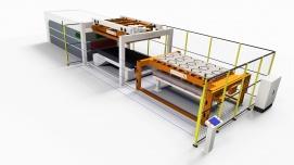 Automatyczny system załadunkowo-rozładunkowy Loader 3015