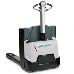 Elektryczne wózki paletowe MDW / MDE