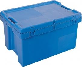 POOLBOX pojemniki z pokrywą