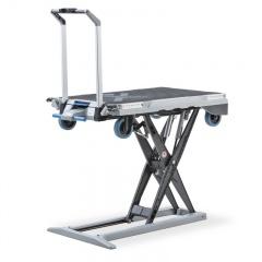 Wózek do ciężkich przedmiotów Xetto