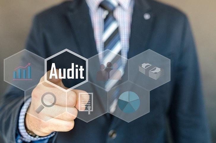 Zautomatyzowany proces audytu