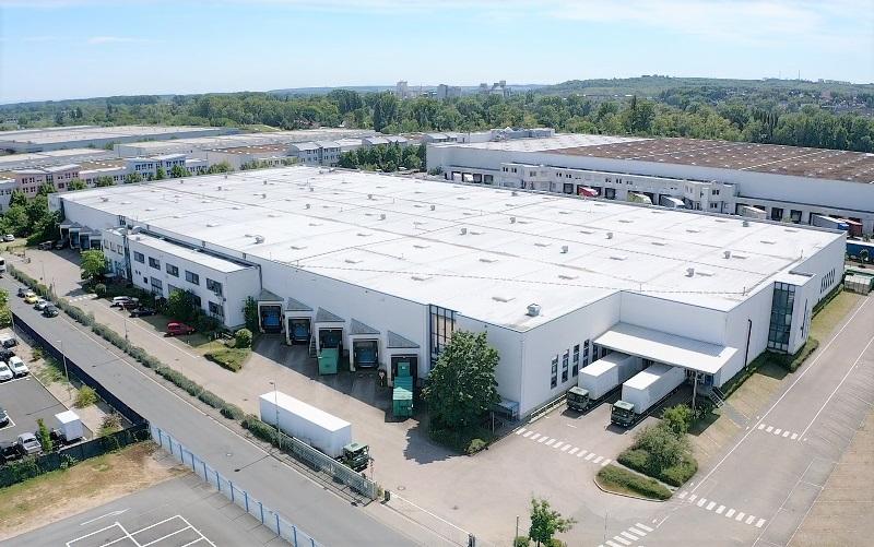 Rekordowo szybko uruchomione nowe centrum logistyki e-commerce
