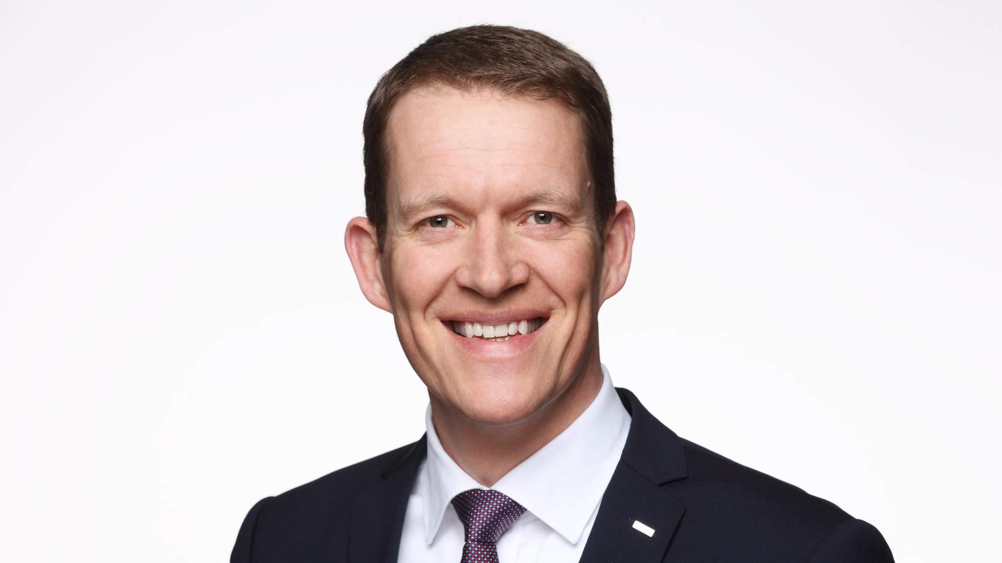 DACHSER: Burkhard Eling nowym CEO