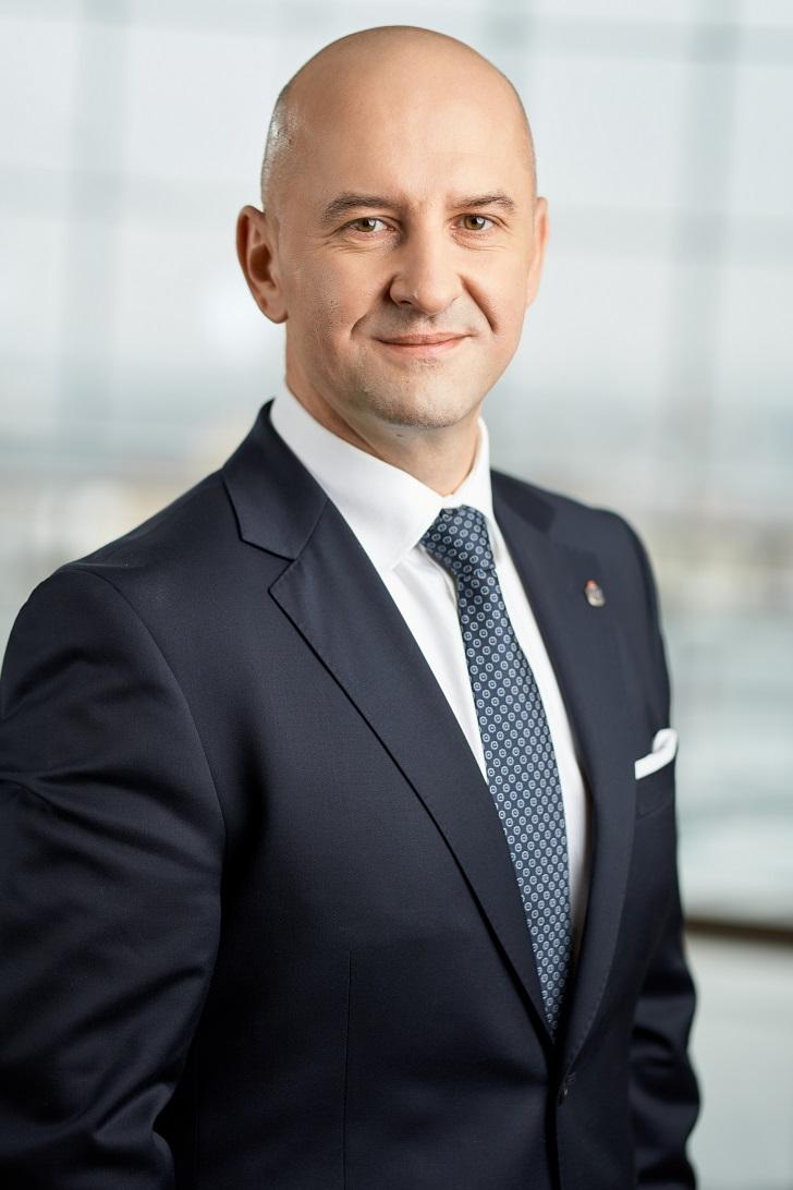 Paweł Pach nowym Przewodniczącym KW ZPL
