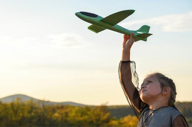 Pierwsza neutralna węglowo towarowa trasa lotnicza