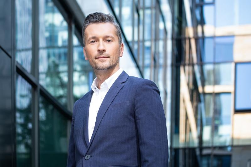 Piotr Trzciński_Head of Investment_Poland_Savills IM