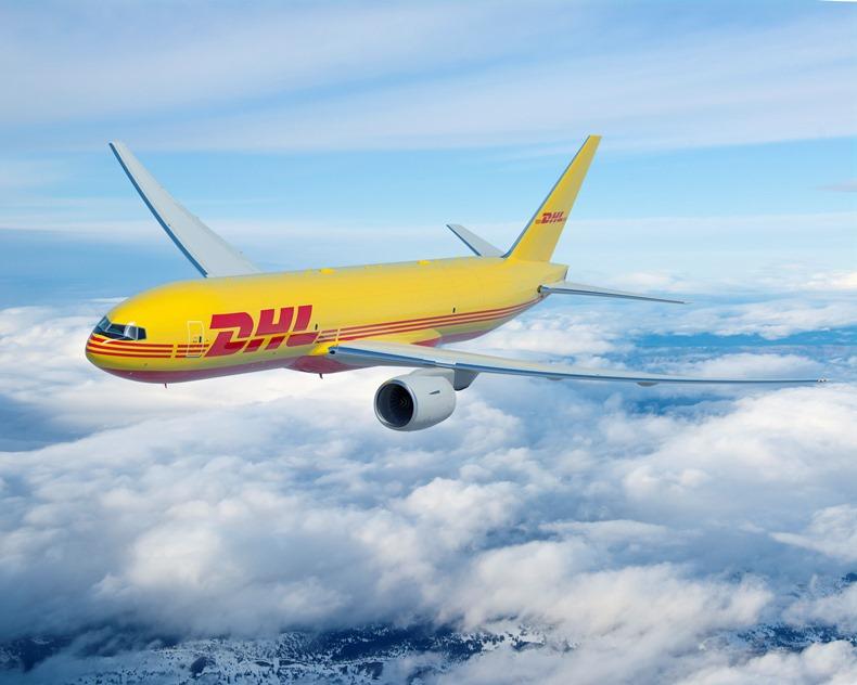 DHL Express rozbudowuje sieć lotniczą