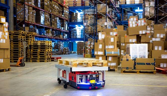 Nowy system we wdrażaniu robotyzacji