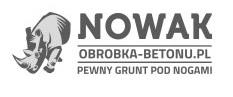 Logo F.U.H. NOWAK Marcin i Aneta Nowak sp.j.