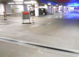 Dylatacje parkingowe