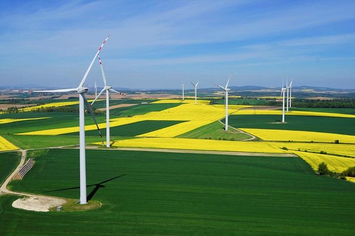 Zielona energia w Prologis