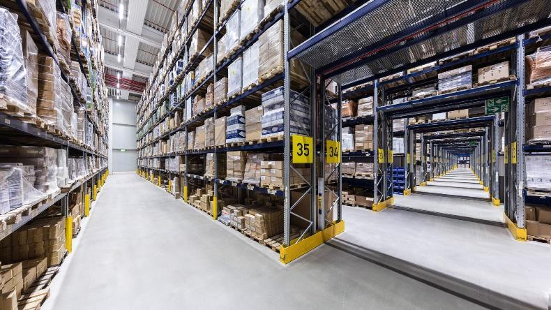 Rozwój logistyki kontraktowej na Górnym Śląśku