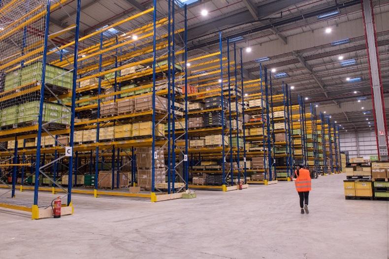 Nowy magazyn GEFCO w Maroku o powierzchni 10 tys. m2