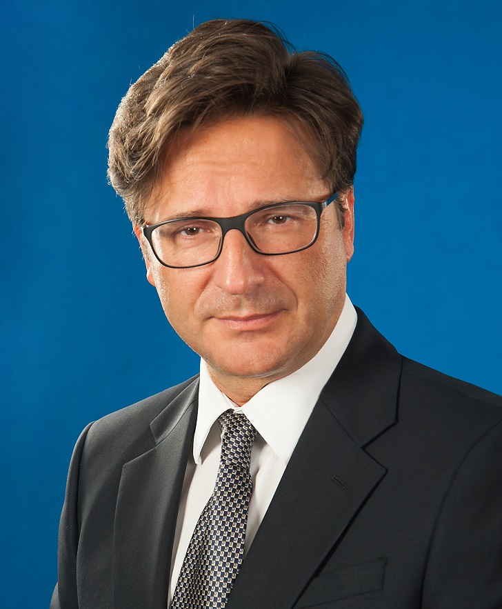 Nowy regionalny dyrektor ds. sprzedaży i marketingu w  GEODIS