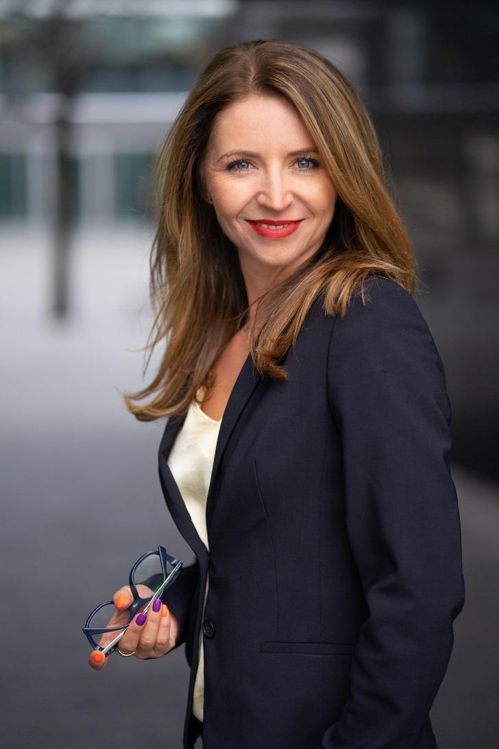 Joanna Sinkiewicz, Partner, Head of Industrial & Logistics, Cushman & Wakefield