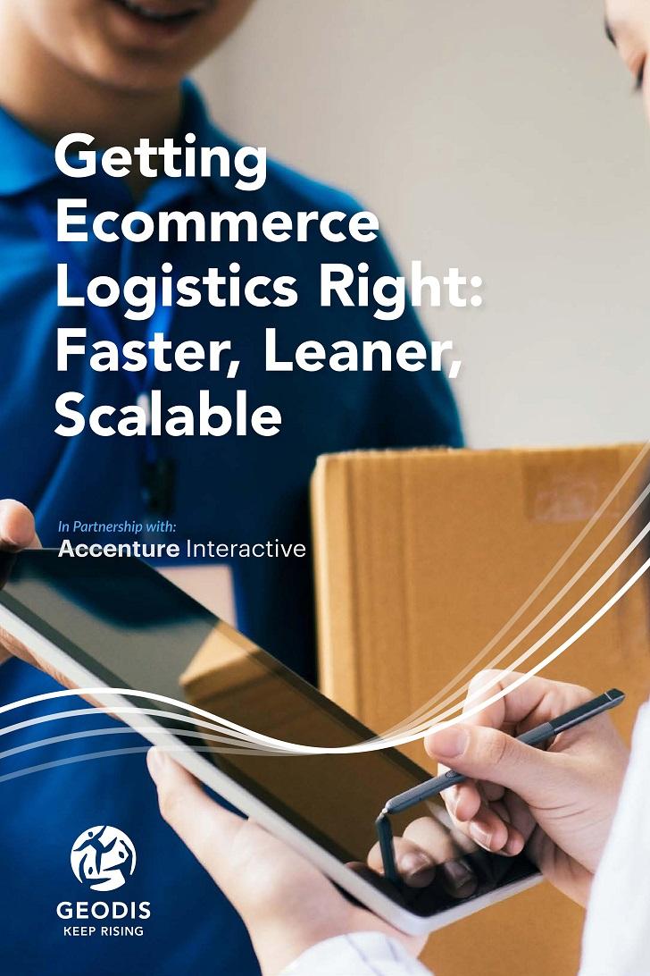 Wskaźnik dojrzałości logistycznej dla marek handlu elektronicznego