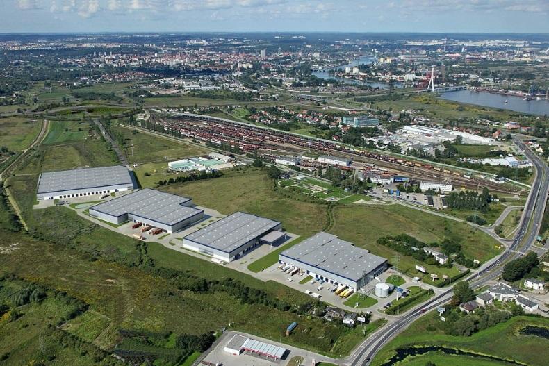 Morska Agencja Gdynia z powiększoną powierzchnią magazynową