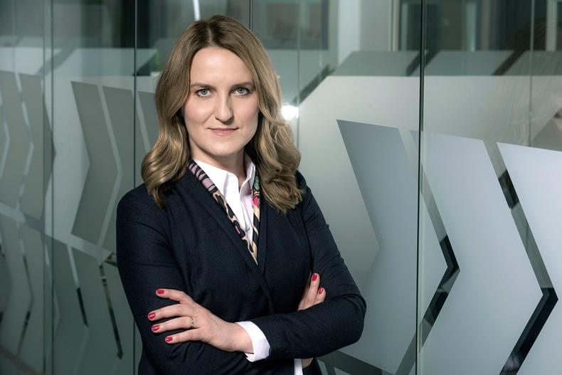 Nowa dyrektor finansowa w FM Logistic