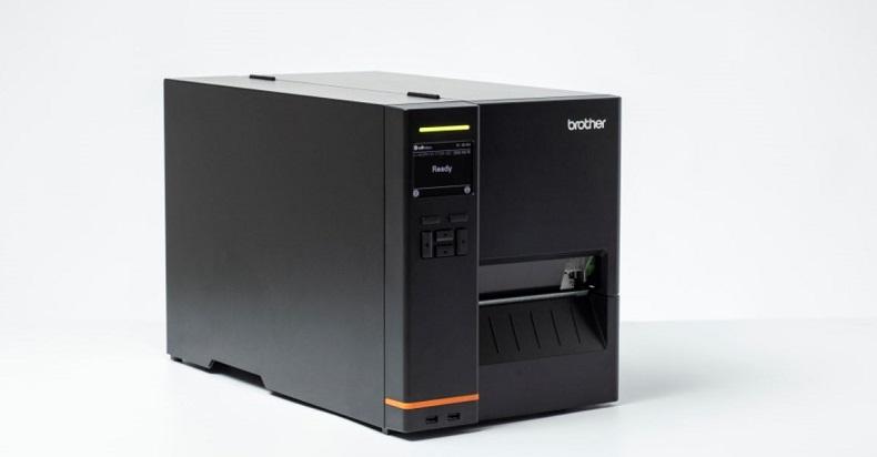 Urządzenia do drukowania dużych ilości etykiet