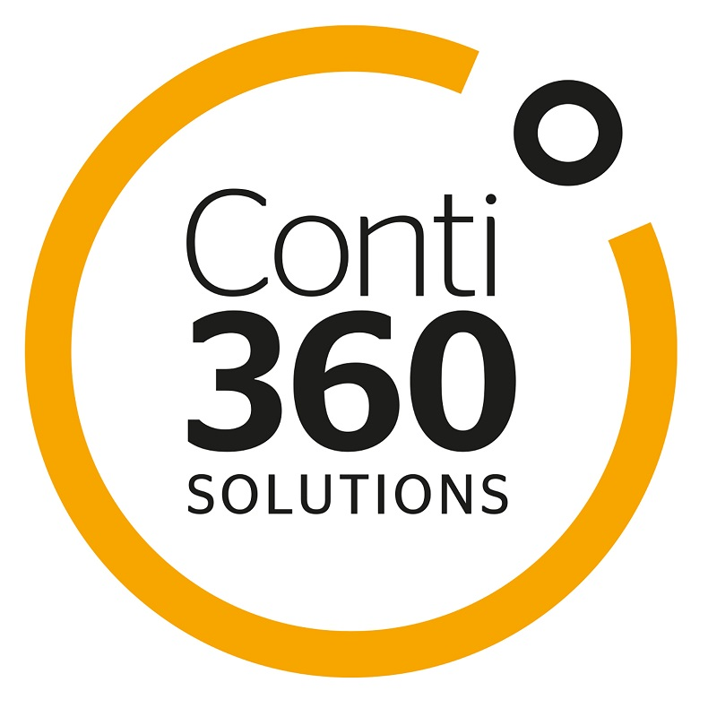 Conti 360-logo