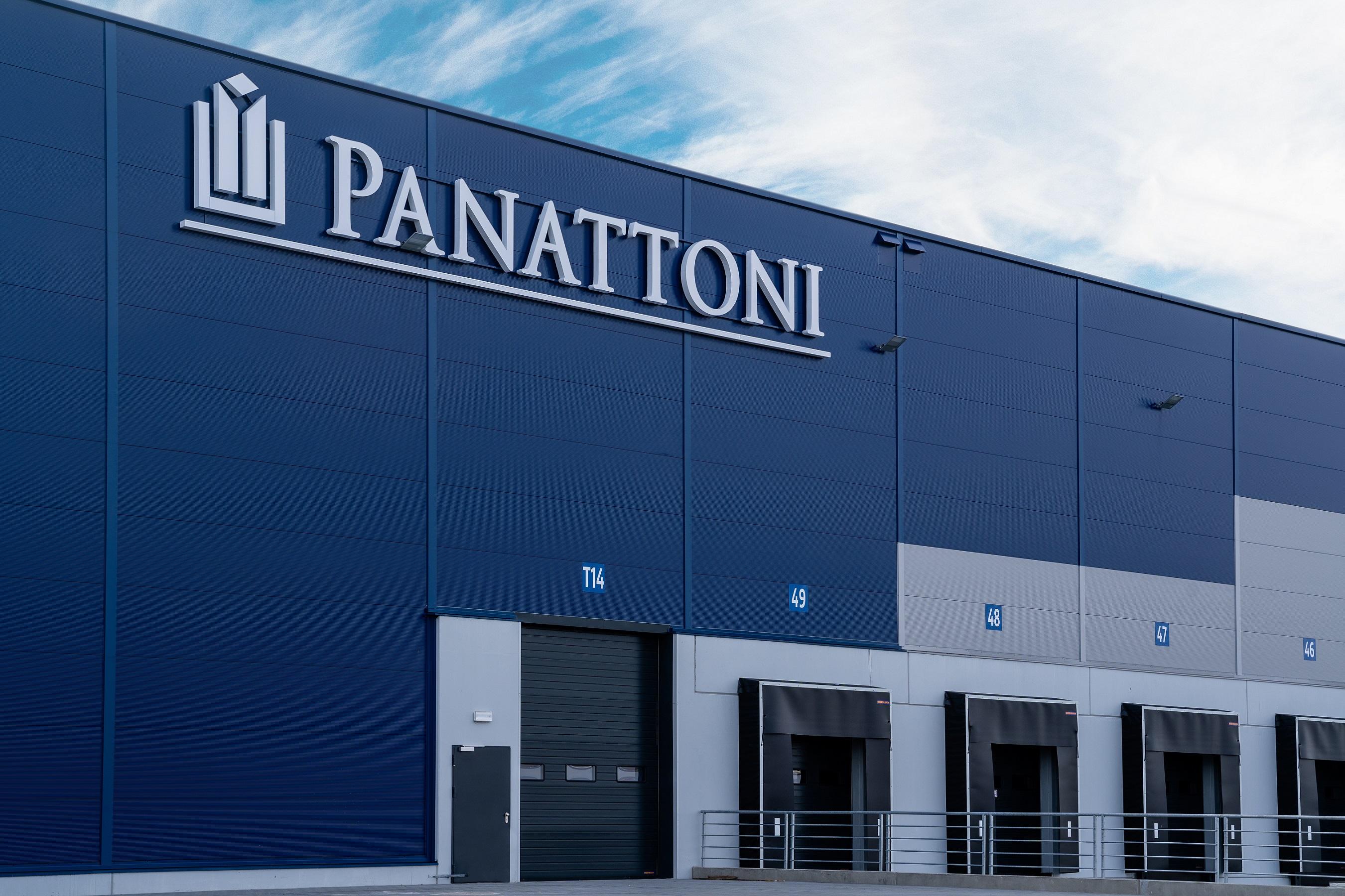 Wystartowała budowa nowego parku Panattoni