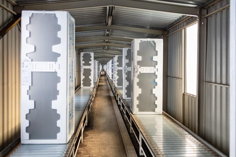 Nowa spółka Rohling Suus Logistics