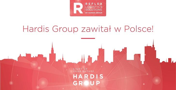 Hardis Group w Polsce