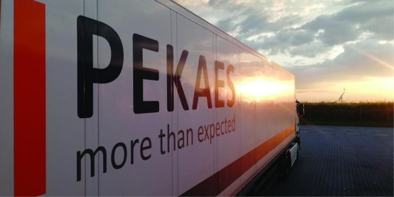 PEKAES_w drodze