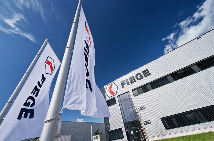 Większe portfolio klientów FIEGE