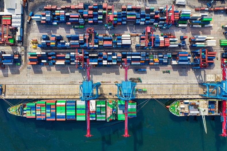 Unilever rewolucjonizuje transport morski