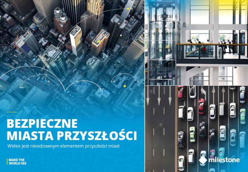 Bezpieczny transport publiczny napędzi rozwój smart city