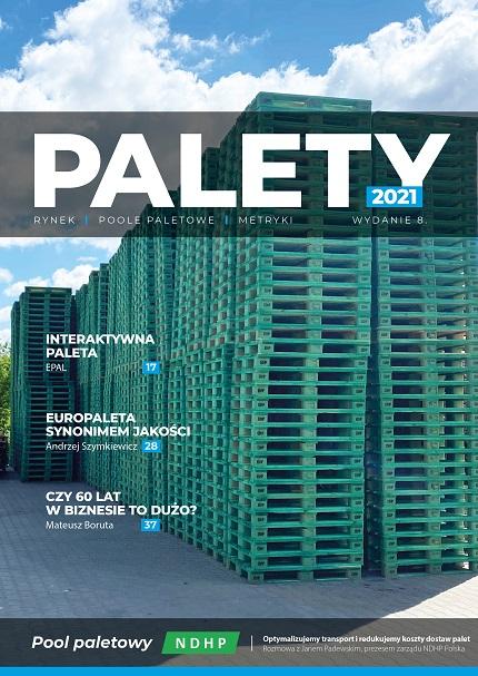 PALETY 2021