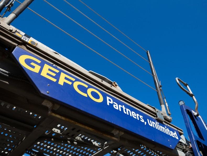Kompleksowa obsługa logistyczna GEFCO w Czechach
