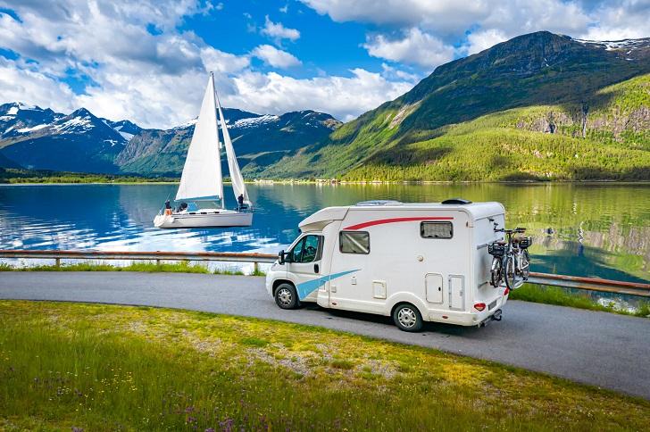 Obsługa akumulatorów do łodzi i kamperów w sezonie 2021