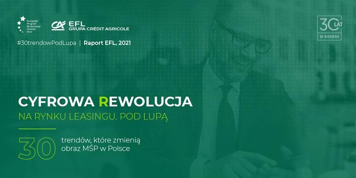 Pandemia przyspieszyła digitalizację 65% MŚP w Polsce