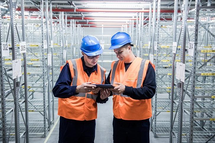 Digitalizacja łańcucha dostaw
