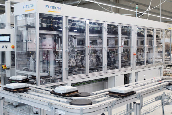 Automatyzacja procesów elementem innowacyjnych zmian