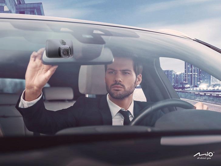 Widoerejestrator pomoże stać się bezpiecznym kierowcą
