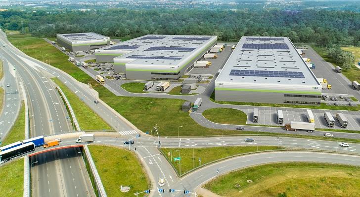 Nowa inwestycja MDC2  na Górnym Śląsku