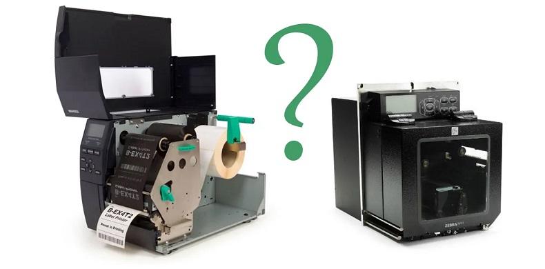 Dobrze dobrane urządzenie drukująco-aplikujące