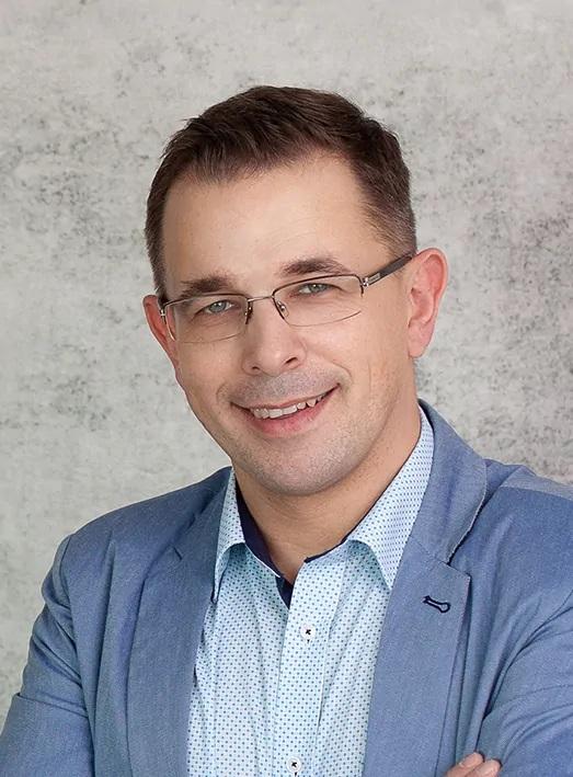 Michal-Wąs ekspert w firmie Etisoft