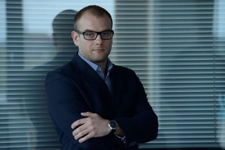 Paweł Sitnik, Menadżer ds Kluczowych Klientów z BPSC