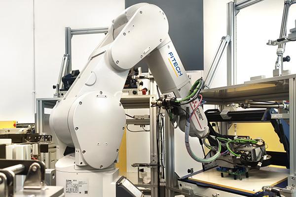 Opłacalność automatyzacji procesów przemysłowych
