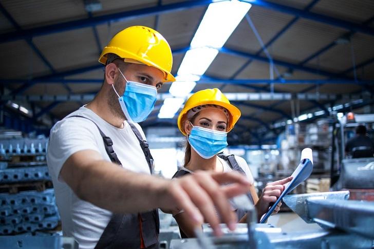 Technologia wspiera biznes w potrzebie