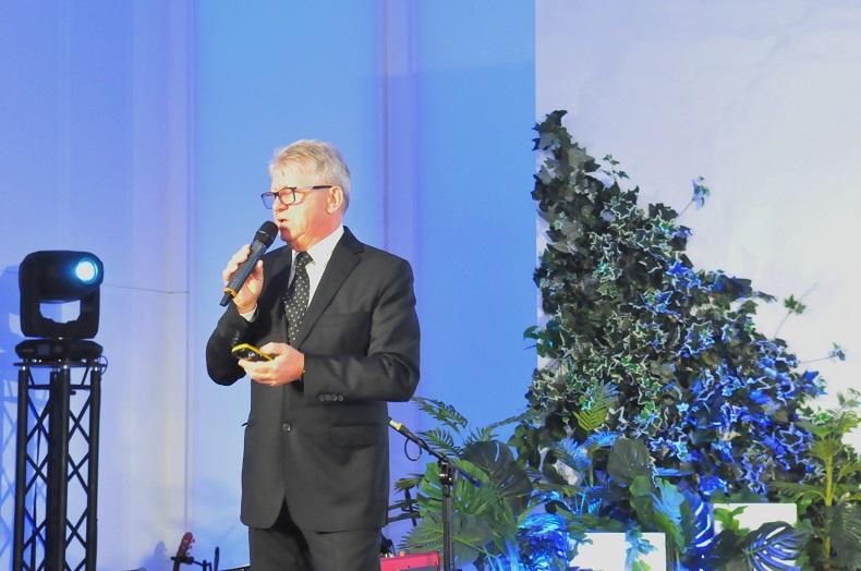 Roman Malicki, prezes PKN EPAL